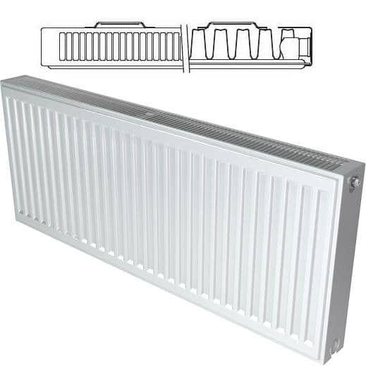 Central Heating Radiator Installations Newcastle, Gateshead - Housewarm