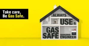 Gas Safe Register Plumber Newcastle