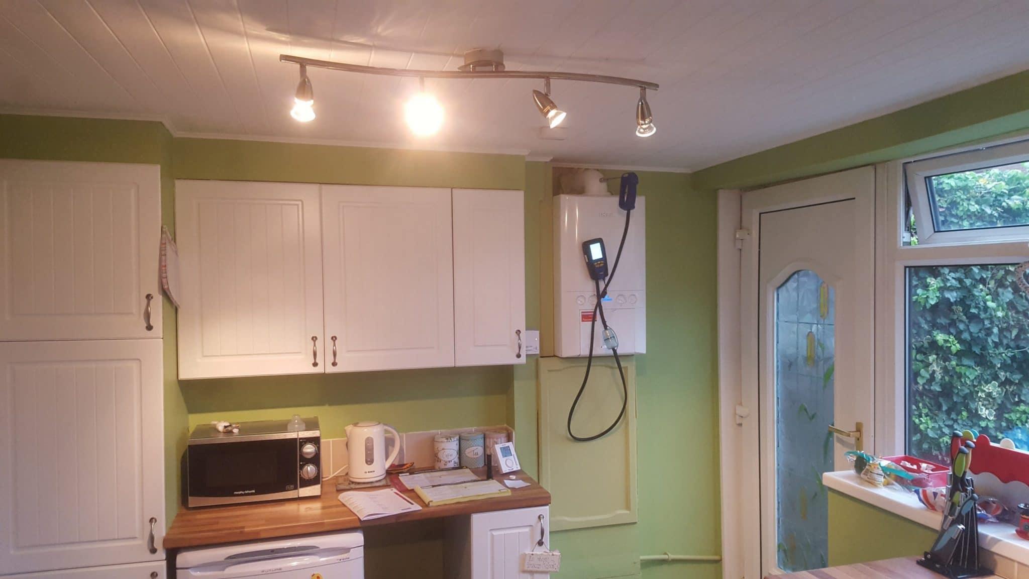 Combi Boiler Installations Plumber Newcastle