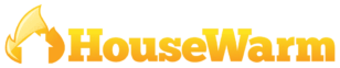 Housewarm Plumber Newcastle Logo