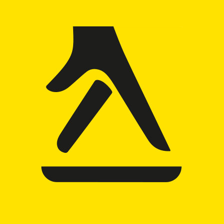Yellow Yell.com Logo